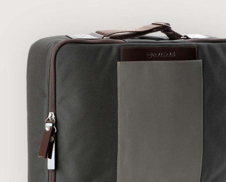 69bb29155ee4 Day trip Backpack Dark Edition BS-BP104DG ⋆ BEFINE